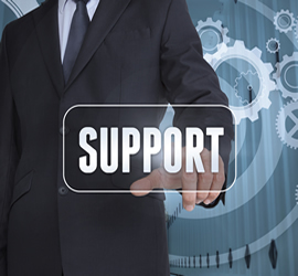 IT support contracts for business
