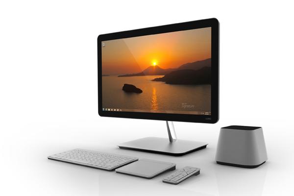 New Laptops and Desktops for Xmas